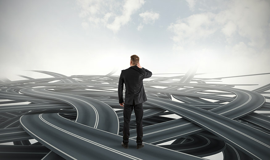 How project service providers manage complex projects with confidence