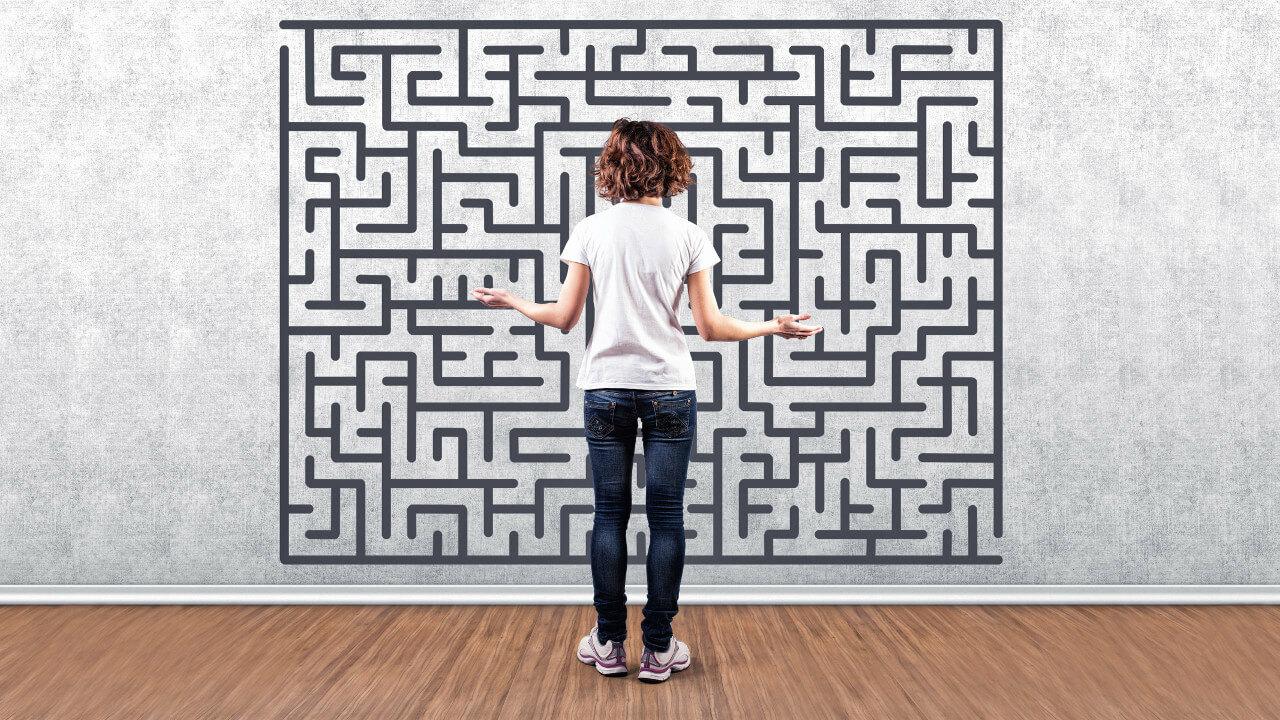 7 Errori nei progetti di digitalizzazione