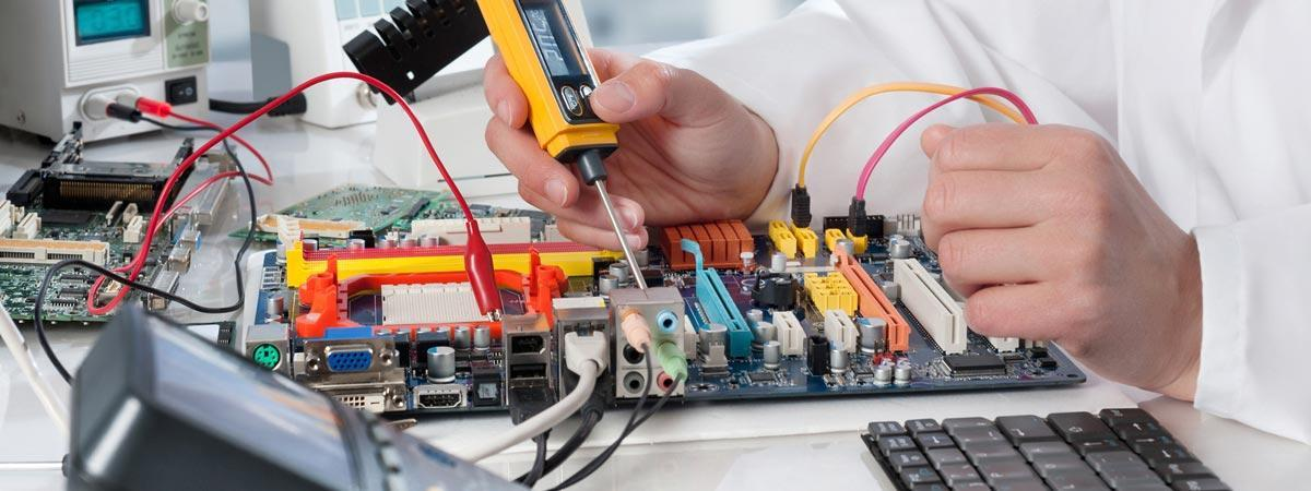 ERP software for electronics