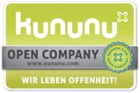 logo kununu open-company