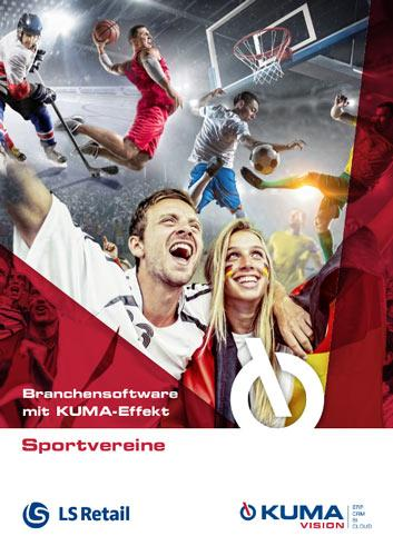 Flyer ERP software for sports clubs