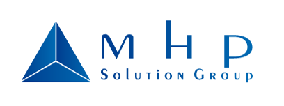 logo mhp solution