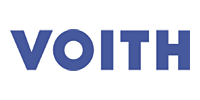 Logo VOITH TURBO GmbH & Co. KG
