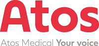 Logo Referenz ATOS Medical GmbH