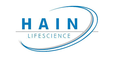 Logo Hain Lifescience