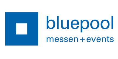 Logo bluepool