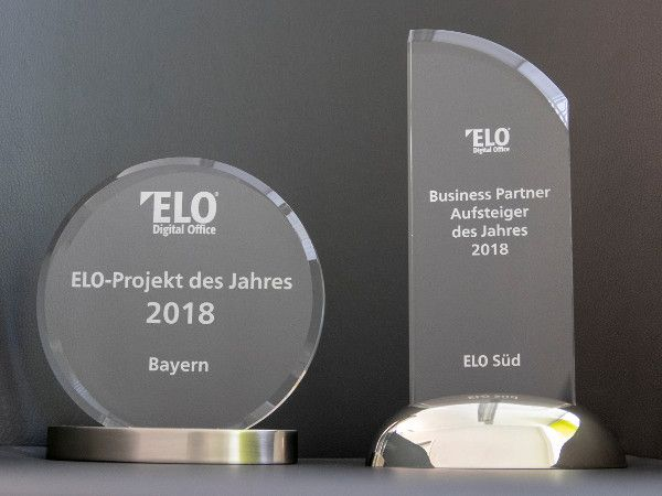 KUMAVISION Double Premiato da ELO: Best Project e Newcomer of the Year