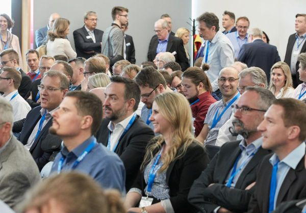KUMAVISION Customer Forum 2019: Digitalization in focus